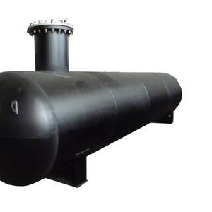Резервуары СУГ подземные одностенные