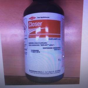 Клоузер(Closer)-инсектицид тля