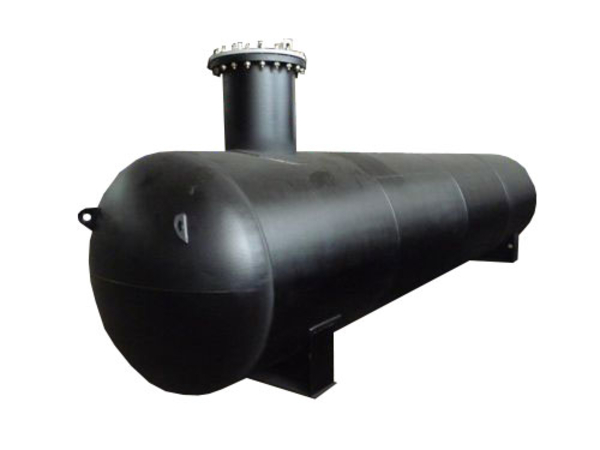 Резервуар СУГ подземный духстенный