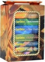 Гарри Потер. Подарочный набор