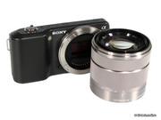продам  фотоаппарат sony nex 3d в отличном состоянии