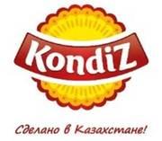 Кондитерская фабрика KONDIZ