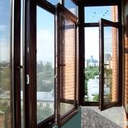 Пластиковые окна, балконы, двери