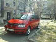 Продам машину Volkswagen Sharan 2002 года