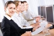 Требуется сотрудник с функциями администратора