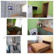 Сдам 1-комнатную квартиру в центре(КАЗИИТУ)