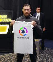 KHAMZIN.KZ - Продвижение бизнеса в интернете